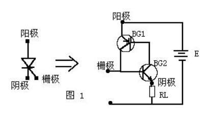 双向可控硅调光简易电路图
